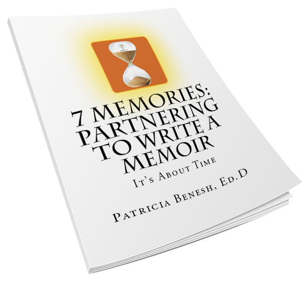 7 Memories: Partnering to Write a Memoir