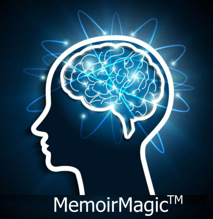 MemoirMagic